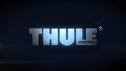 Thule – przyczepy podłodziowe