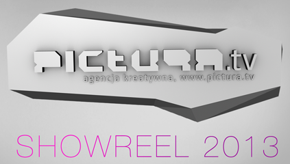 Pictura – Showreel 2013