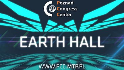Earth Hall – animation